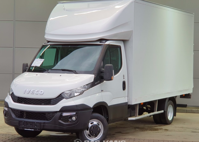 Iveco Daily Bakwagen 21 m3